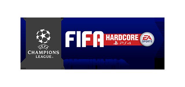 T3   Champions League PS4 PRO