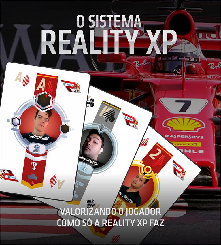 Método RealityXP